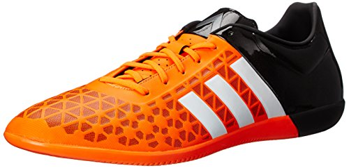adidas Performance Men's Ace 15.3 Indoor Soccer Shoe