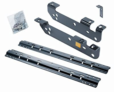 Draw-Tite Rails and Bracket Quick Install Kit (Includes #50073 and #58058)