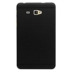 Colorcase Dotted Silicon Back Cover Case for Samsung Galaxy J Max Tablet