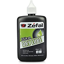 Zefal  9601 - Aceitera Dry Lube 125 Ml