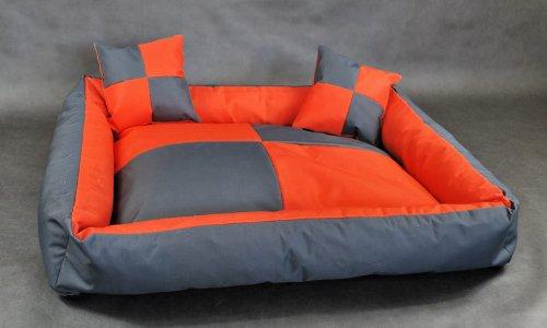 panier corbeille pour chien chiquier design et tendance xl 100cm. Black Bedroom Furniture Sets. Home Design Ideas