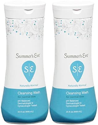 Summer'S Eve Feminine Wash For Normal Skin 445 ml