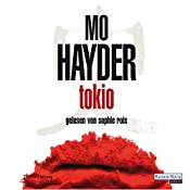 Tokio (WOMAN Voices Edition 8) | Mo Hayder