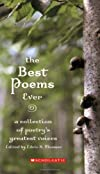 Best Poems Ever: A Collection of Poetry's Greatest Voices