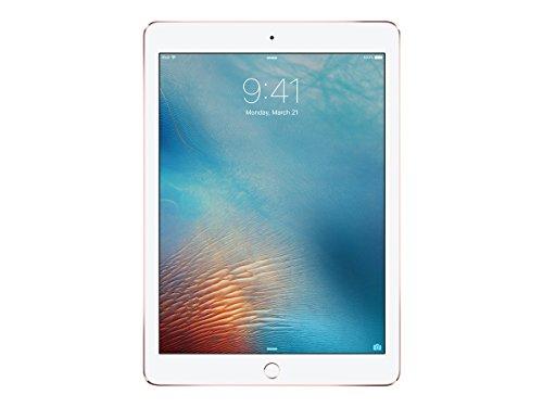 iPad Pro 9.7-inch  (32GB, Wi-Fi + Cellular,  Rose Gold) 2016 Model (Ipad Wi Fi + Cellular compare prices)