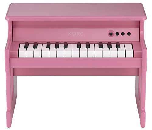 Korg-Piano-digital-de-juguete