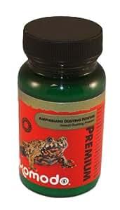 Komodo Premium Amphibian Dip (Insect Dusting Powder) 75 g (Pack of 2)