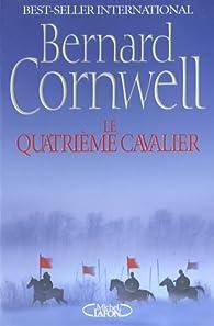 Les histoires Saxonnes - Tome 1 à 4 - Cornwell Bernard