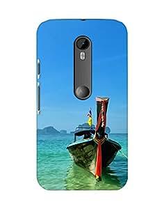 Mobifry Back case cover for LG G3 Mobile (Printed design)