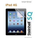 Spigen SGP iPad 4 Screen Protector, Ultra Crystal SQ (SGP08853) ~ Spigen