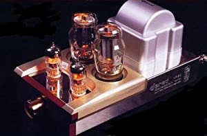 Dared VP-20 Tube Monoblock Amplifiers
