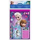 Disney Frozen Calculator Set