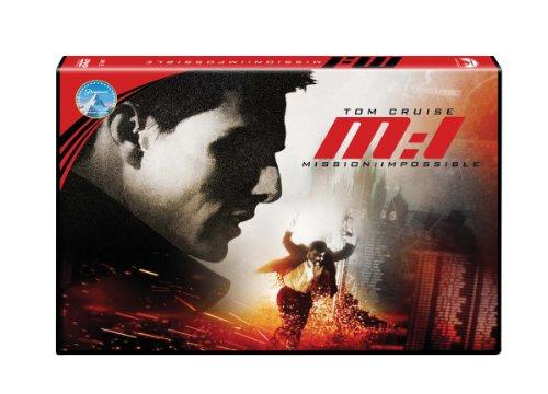 Misión Imposible [DVD]