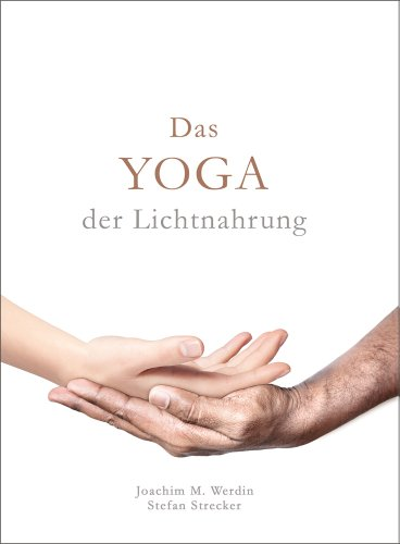 Yoga Lichtnahrung Buch