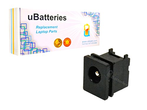Click to buy UBatteries AC-DC Power Jack Connector Toshiba Satellite A205-S7459 - From only $47.95