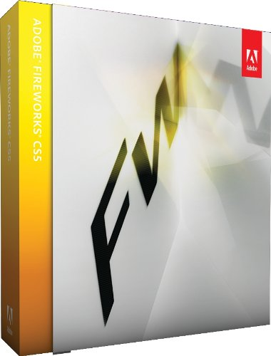 Adobe Fireworks CS5 ENG Portable