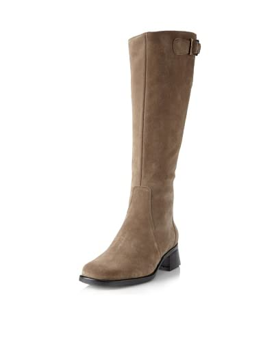 La Canadienne Women's Rickie Winter Boot  [Stone Suede]