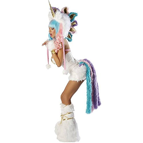 [Unicorn Corset and Skirt Costume] (J Valentine Unicorn Costume)