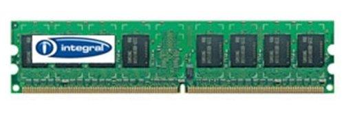 INTEGRAL - MÉMOIRE - 512 MO - DIMM 184 BROCHES - DDR - 266 MHZ PC2100 - CL2.5 - 2.5 V - MÉMOIRE...