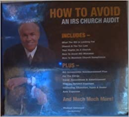 how to avoid an audit