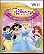 Disney Princess: Enchanted Journey (Nintendo Wii)