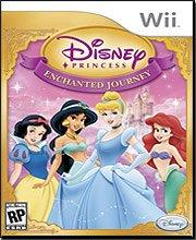 Disney Princess: Enchanted Journey for Nintendo Wii