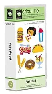 Provo Craft 2001197 Fast Food Cartridge