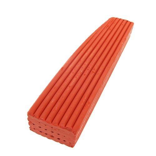 Newplast 07 Red 500g by Newplast ( MB Fibreglass )