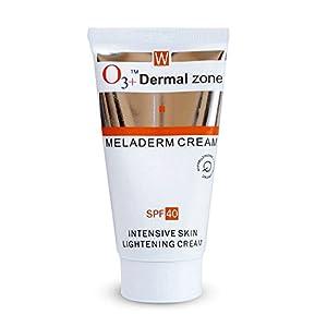 O3+ Dermal Zone Meladerm Intensive Skin Lightning Cream (50 ml)