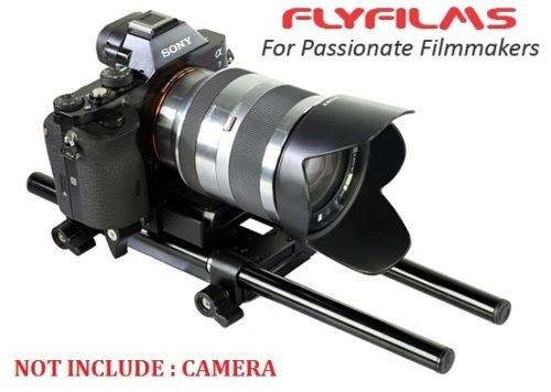 Flyfilms Rod Rail Camera Mount