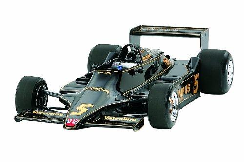 Tamiya 20060 1/20 Lotus Type 79 1978