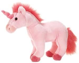 Plush&Company - 15768 - Peluche - Precious Pink Licornes - 25 cm