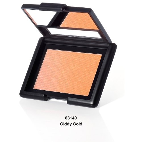 e.l.f. Studio Blush Giddy Gold