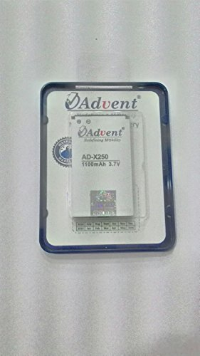 Advent-AD-X250-1100mAh-Battery