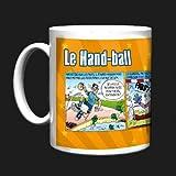 Mug Hand-Ball