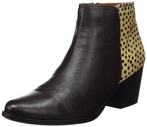 Gioseppo Donna HAMPSHIRE Stivali Marrone Size: 38