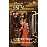 The Devil's Delilah (0449218945) by Chase, Loretta