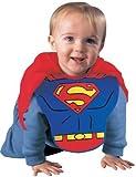 Superman Bib Set - Infant $6.50