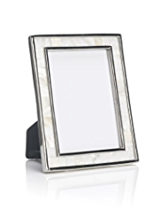Mother of Pearl Photo Frame 10 x 15cm (4 x 6