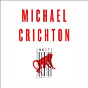 Next | [Michael Crichton]