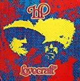 h.p. lovecraft LP
