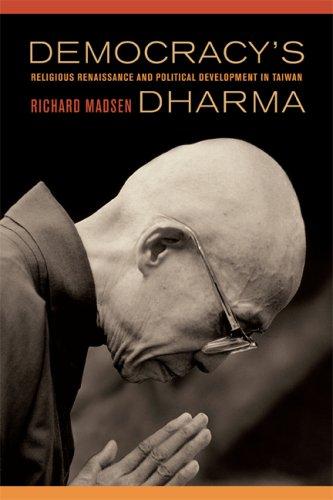 Democracy's Dharma: Religious Renaissance and Political...
