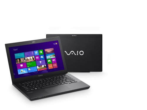 Buy Sony Svs1312p9eb Cek Vaio S Series 13 Inch Laptop