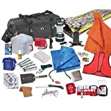 Stansport 99600 Dlx Emergency Preparedness Kit Reviews