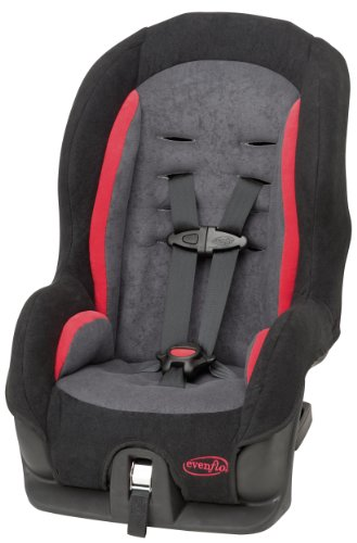 Evenflo Tribute Lx Convertible Car Seat, Gunther