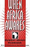 When Africa Awakes