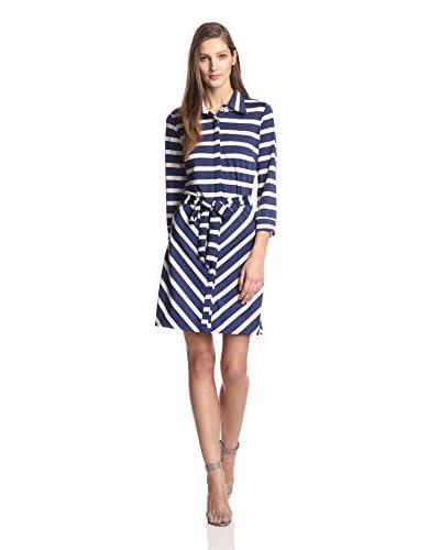 JB by Julie Brown Women's London Shirt Dress