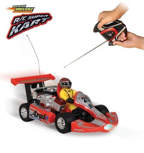Geospace 16342 R-C Super Kart