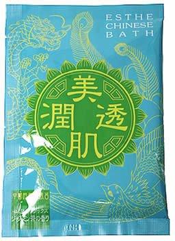 エステチャイニーズバス ジャスミン茶の香り 30g
