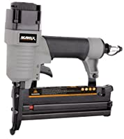 NuMax S2-118G2 18-Gauge 2 In 1 Brad Nailer and Stapler by Prime Global Products